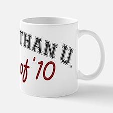Cooler Than U (Grad '10) Mug
