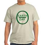 Earth Day Light T-Shirt