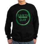 Earth Day Sweatshirt (dark)
