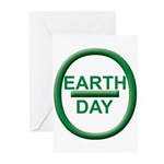 Earth Day Greeting Cards (Pk of 20)