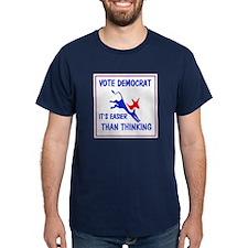 LEMINGS FOR BRAINS T-Shirt