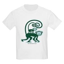 monkey_kid T-Shirt