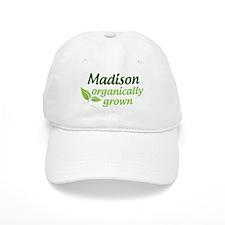 organic Madison Baseball Cap