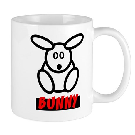 The Bunny Mug
