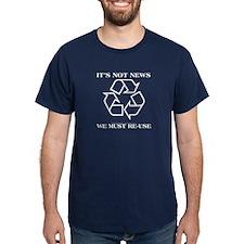 It's not news T-Shirt