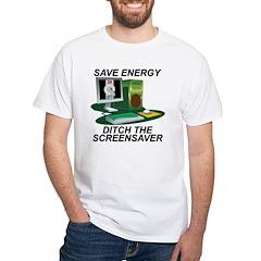 Save energy Shirt