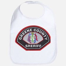 Greene County Sheriff Bib