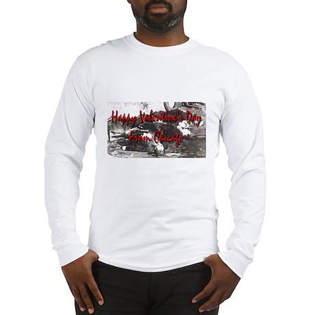 vdayshirt Long Sleeve T-Shirt