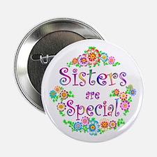"Sister 2.25"" Button"