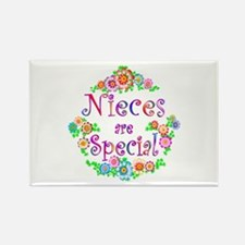 Niece Rectangle Magnet (10 pack)