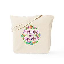 Nannie Tote Bag