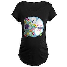 World's Best Twilight Mom T-Shirt