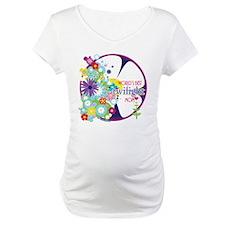 World's Best Twilight Mom Purple Shirt
