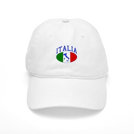 Italia Italian Cap
