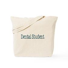 Dental Student Tote Bag