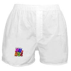 Pediatrics/NICU/PICU Boxer Shorts