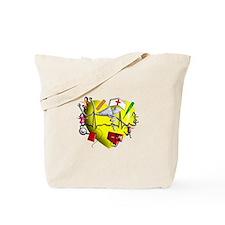 Pediatrics/NICU/PICU Tote Bag