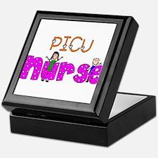 Pediatrics/NICU/PICU Keepsake Box