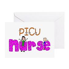 Pediatrics/NICU/PICU Greeting Card