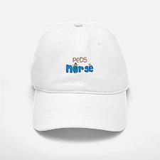 Pediatrics/NICU/PICU Baseball Baseball Cap