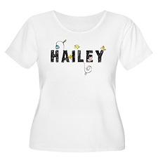 Hailey Floral T-Shirt