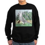 American Show Racer #8 Sweatshirt (dark)