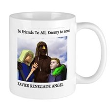 Xavier Renegade Angel Mug