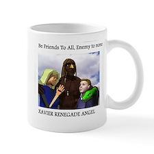Xavier Renegade Angel Small Mug