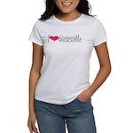 Hicksville Women's T-Shirt