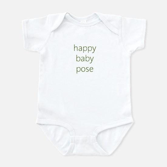 happybaby Body Suit