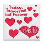Hicksville Tile Coaster