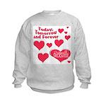 Hicksville Kids Sweatshirt