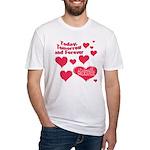 Hicksville Fitted T-Shirt