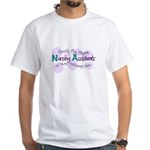 Nursing Assistant White T-Shirt