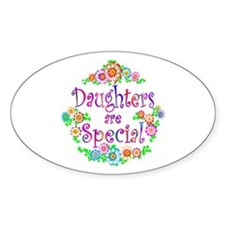 Daughter Decal