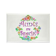 Aunt Rectangle Magnet (100 pack)