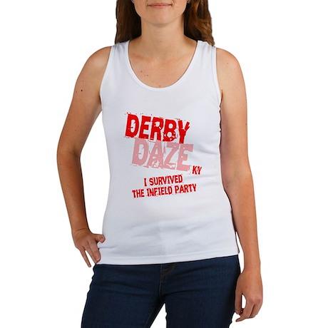 KY Derby: Women's Tank Top
