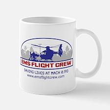 Cute Medical helicopters Mug