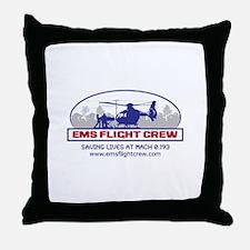 Funny Vfr Throw Pillow