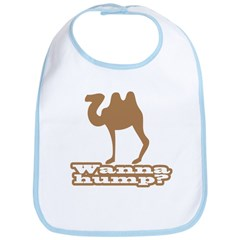 Wanna Hump? Bib