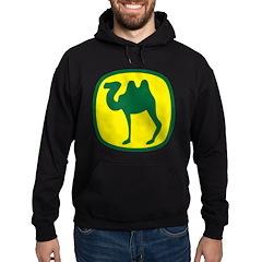 John Camel Hoodie (dark)