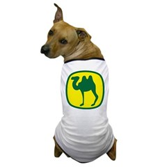 John Camel Dog T-Shirt