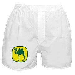 John Camel Boxer Shorts