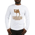 Humpa Humpa Burnin' Love Long Sleeve T-Shirt