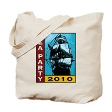 Tea Party 2010 Tote Bag