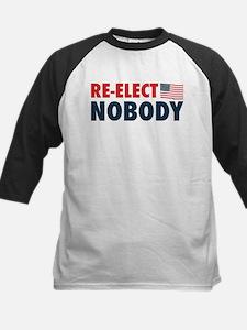 Re-Elect Nobody Tee