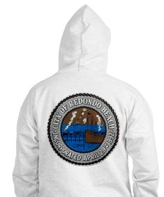 Cool South bay Jumper Hoody