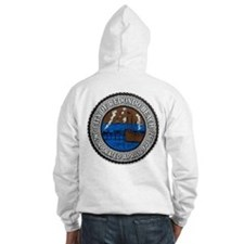 South bay Jumper Hoody