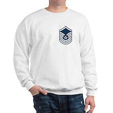 SMSgt Old Stripes First Sweatshirt