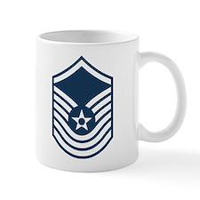 Senior Master Sergeant 11 Ounce Mug